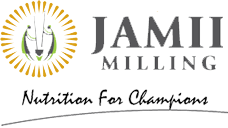 JAMII MILLING LTD